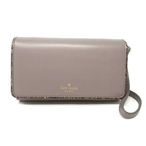 Kate Spade Connie Seton Drive Crossbody Bag